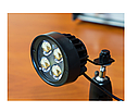 Мини-галогены + выключатель (светодиодная вспышка - 20 Вт), фото 3