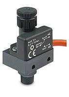 Реле тиску електро-механічне