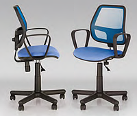 Кресло для персонала Alfa JTP С