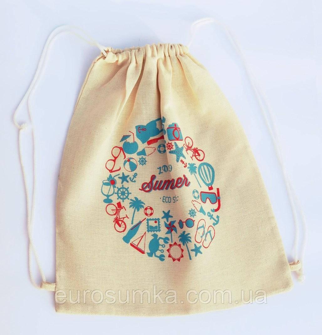 Промо рюкзаки с логотипом