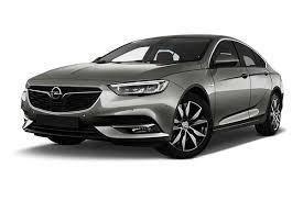 Opel Insignia 2017-