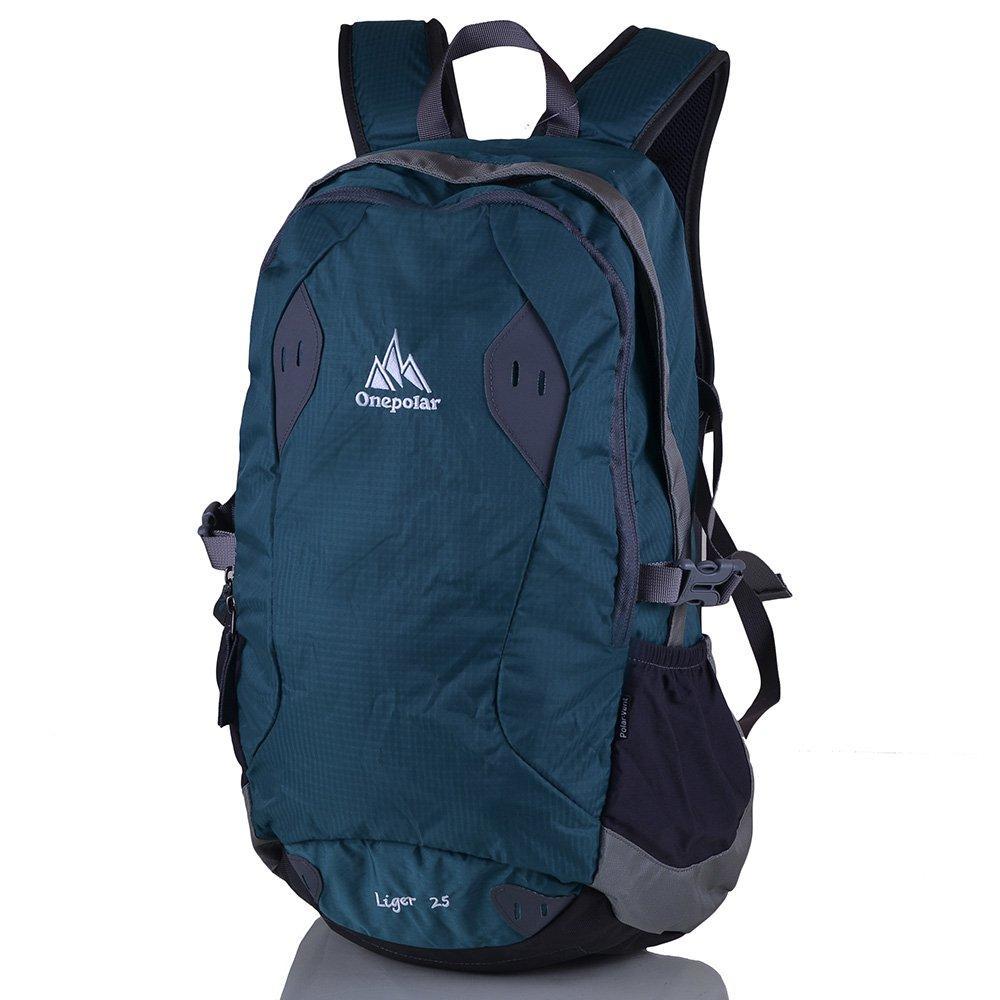 Женский рюкзак ONEPOLAR (ВАНПОЛАР) W1755-green