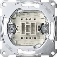 Механизм выключателя перекрестного одноклавишнного Merten Schneider Electric