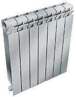 Радиатор алюминиевый SUNTERMO 500/80