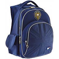 Рюкзак шкільний S-27 Oxford, YES, фото 1