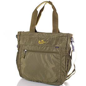 Чоловіча спортивна сумка через плече ONEPOLAR (ВАНПОЛАР) W5239-green
