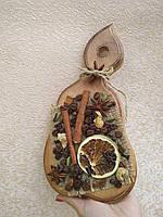 Декоративная дощечка на кухне, фото 1