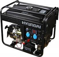 Сварочный генератор Hyundai HYW 210AC (3 кВт, 220 В)