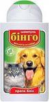 Шампунь Бинго против блох для собак и кошек 100 мл, 200 мл