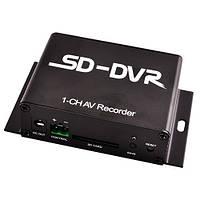 Мини DVR 815 SD 1CH