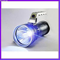 Оригинальный фонарь прожектор T801 с зумом 158000W