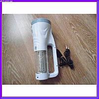 LED лампа фонарь светильник аккумуляторный YJ-2825