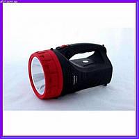 Фонарь-прожектор YJ-2829 фонарик аккумуляторный