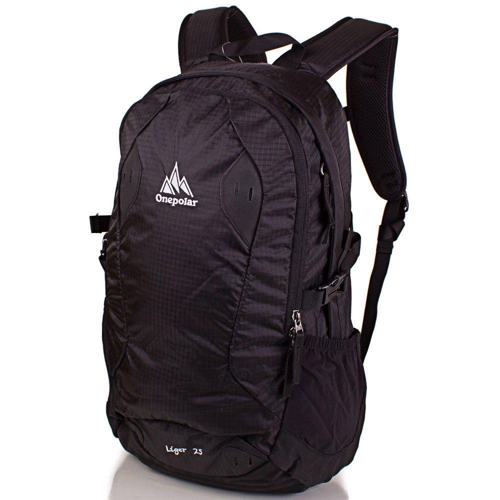 Рюкзак спортивный Onepolar (ВАНПОЛАР) W1755-black