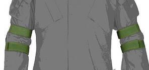 Тактические налокотники MilTec Flectarn 16232021, фото 3