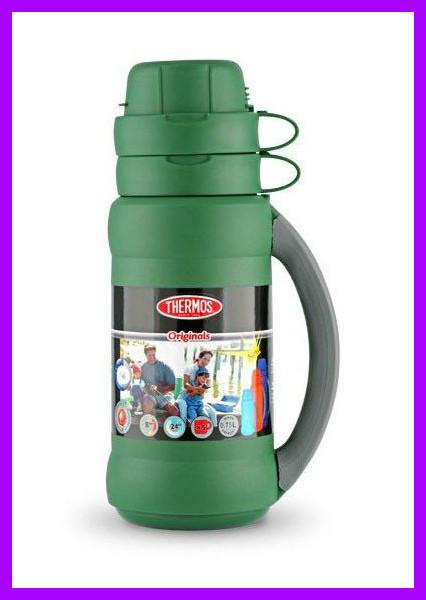 Термос 1,8 л Thermos 34-180 Premier зеленый
