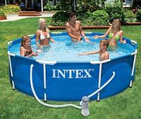 Каркасный бассейн Intex 28212 (366 х 76 см)