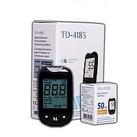 Глюкометр TaiDoc TD-4183