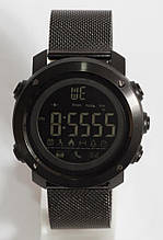 Спортивні смарт годинник Skmei Smart watch 1255 (Bluetooth)