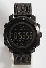 Спортивные смарт часы Skmei Smart watch 1255 (Bluetooth)