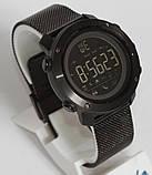 Спортивные смарт часы Skmei Smart watch 1255 (Bluetooth), фото 3