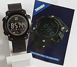 Спортивные смарт часы Skmei Smart watch 1255 (Bluetooth), фото 2