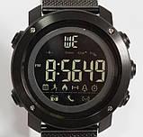Спортивные смарт часы Skmei Smart watch 1255 (Bluetooth), фото 6