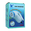 Машинка для удаления катышков с одежды Lint Remover YX 5880 от сети 220В 13*15*6 см (0019), фото 4
