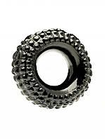 Эрекционное кольцо Mr. FIST Великобритания (черное), фото 1