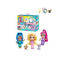 Игровой набор Трюмо для кукол