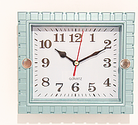 Часы настенные маленькие (143 х 160 )