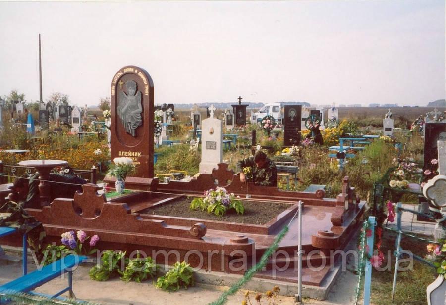 Памятник гранитный Г-846