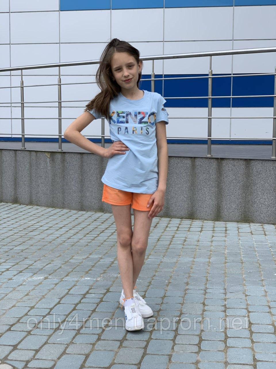 Туника для девочки 5-15лет