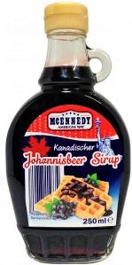 Сироп Johannisbeer sirup Mcennedy 250 г