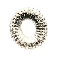 Эрекционное кольцо Mr. FIST Великобритания (прозрачное), фото 1