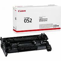 Заправка картриджа Canon 052 для принтера i-sensys LBP212dw, LBP214dw, LBP215x, MF421dw, MF426dw, MF428x