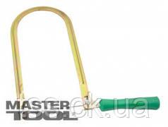 MasterTool  Лобзик ручной, рамка плоского сечения, Арт.: 14-2200