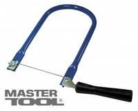 MasterTool  Лобзик ручной, рамка круглого сечения, Арт.: 14-2202