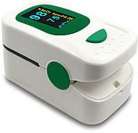 Напалечный пульсоксиметр ВР-10М - прибор для измерения уровня кислорода в крови бескровным методом