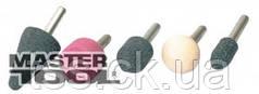 MasterTool  Камни шлифовальные 6 мм, набор 5 шт, Арт.: 12-2015