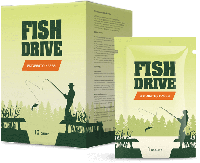 Fish Drive - Активатор клёва (Фиш Драйв), фото 1