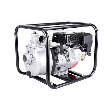 Мотопомпа бензиновая LEX WP-20 50мм 6.5Hp