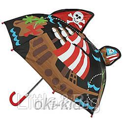 Детский зонтик 3D Корабль. Stephen Joseph