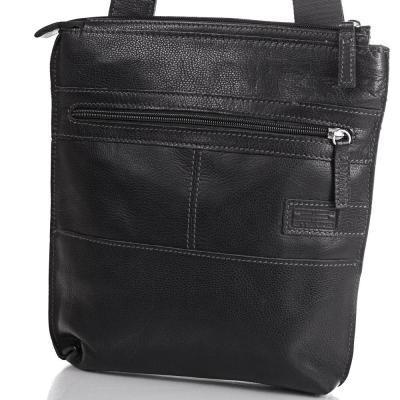 Сумка-планшет ETERNO Кожаная мужская сумка-планшет ETERNO (ЭТЭРНО) ERM514B