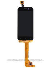 Модуль (Дисплей + сенсор) Jiayu G2F black