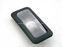 Фонарь освещения салона(Черный) на Рено Трафик 01-> —RENAULT(Оригинал) 7700353918