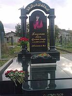 Памятник гранитный Г-861