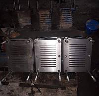Ремонт (запчасти) компрессора ПК-5,25А