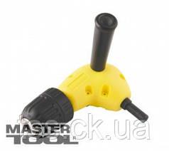 MasterTool  Угловой адаптер для дрели, Арт.: УА1-10