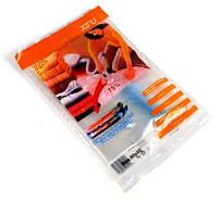 Вакуумный пакет для хранения вещей Vacuum bags 80*110